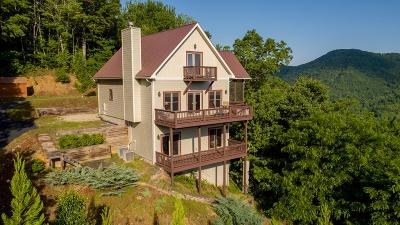 Robbinsville Single Family Home For Sale: 260 Hideaway Ridge Trail