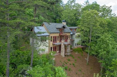 Marble Single Family Home For Sale: 195 Waterfall Circle