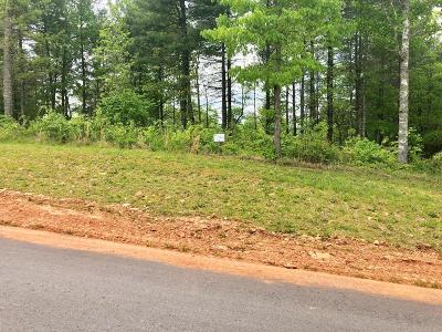 Murphy Residential Lots & Land For Sale: 00 River Mountain Road
