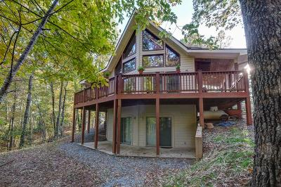 Hayesville Single Family Home For Sale: 257 Woodland Lane