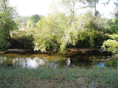 Marble Residential Lots & Land For Sale: Lot 9&10 Leaping Trout Run