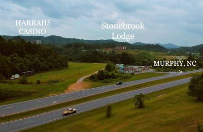 Murphy Residential Lots & Land For Sale: 24.18 Old Tomolta Road