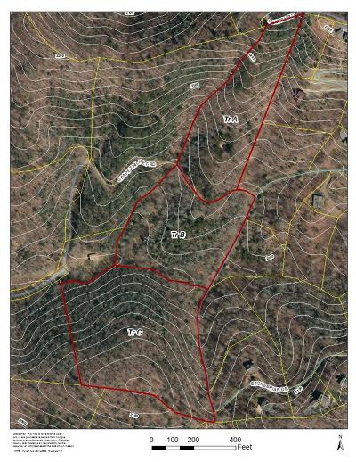 Murphy Residential Lots & Land For Sale: Grape Thicket Rd