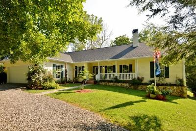 Brasstown Single Family Home For Sale: 106 Waldorf Place