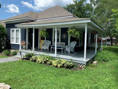Andrews Single Family Home For Sale: 279 Chestnut Street