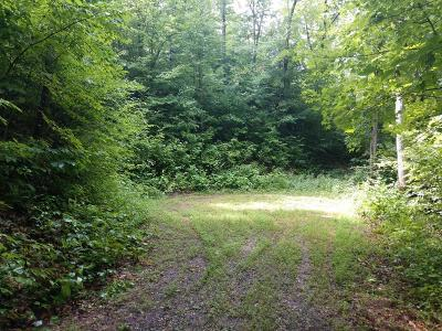 Robbinsville Residential Lots & Land For Sale: 00 Beech Creek Rd
