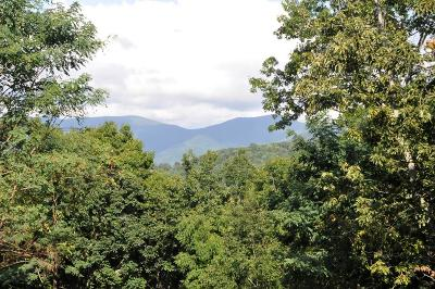 Hayesville Residential Lots & Land For Sale: Lot 130 Shiloh Ridge