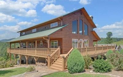 Murphy Single Family Home For Sale: 20 Haley Cierra Dr
