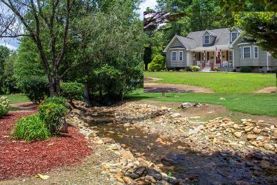 Marble Single Family Home For Sale: 840 Vengeance Creek Road