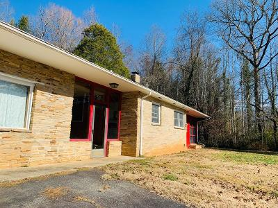 Andrews Single Family Home For Sale: 2215 Business 19