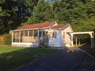 Robbinsville Single Family Home For Sale: 87 Snowbird Road