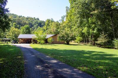 Murphy Single Family Home For Sale: 109 Biddie Lane