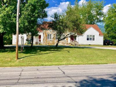 Andrews Single Family Home For Sale: 1293 Main Street