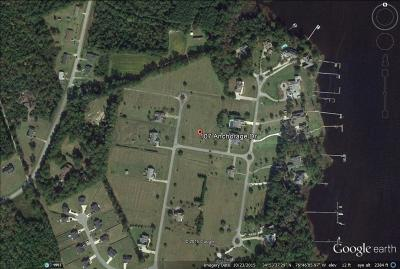 Residential Lots & Land For Sale: 107 Anchorage Drive