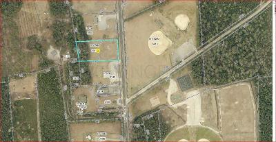 Smyrna Residential Lots & Land For Sale: 455 Us Highway 70 Smyrna