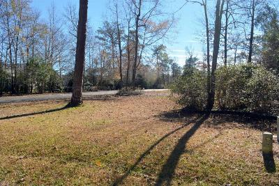 Beaufort Residential Lots & Land For Sale: 135 Cummins Creek Road