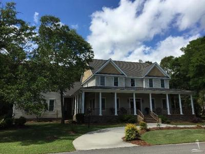 Supply Single Family Home Sold: 3342 Channel Side Drive SW
