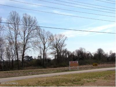 Jacksonville Residential Lots & Land For Sale: 5328 Gum Branch Road
