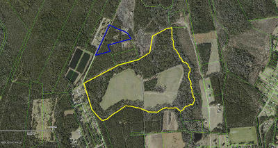 hubert Residential Lots & Land For Sale: Wh Conway