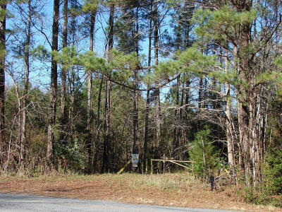 Jacksonville Residential Lots & Land For Sale: 330-35.2 Hines Farm Road