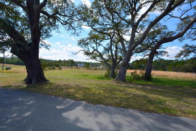 Beaufort NC Residential Lots & Land For Sale: $39,000