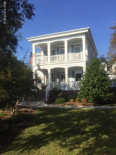 Supply Single Family Home Sold: 594 Maritime Way SW