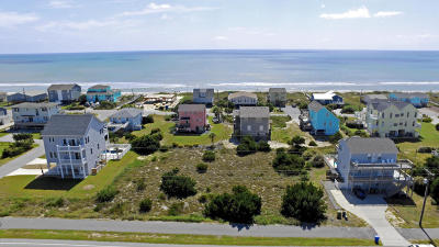 Emerald Isle Residential Lots & Land For Sale: 1903 Emerald Drive