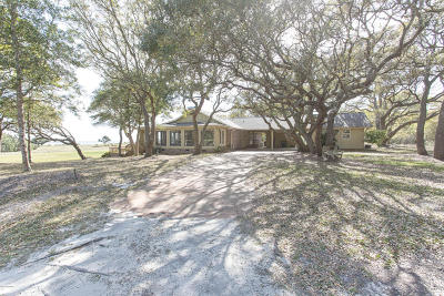 Supply Single Family Home Sold: 3874 Browns Channel Road SW