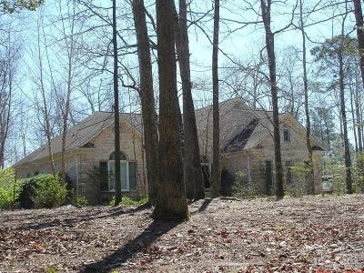 Greenville Single Family Home For Sale: 675 Jordan Drive