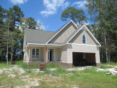 Winterville Single Family Home For Sale: 2889 Little Gem Circle