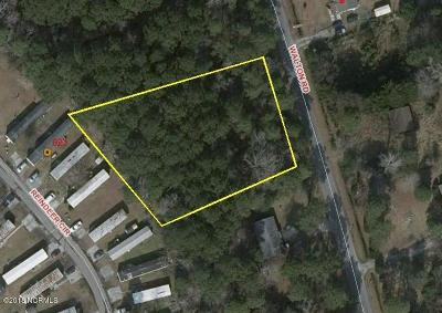 Midway Park Residential Lots & Land For Sale: 1116a-42.6 Walton Road
