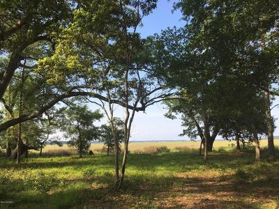 Morehead City Residential Lots & Land For Sale: 1218 Woods Court