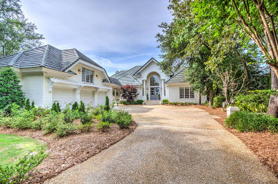 Wilmington Single Family Home For Sale: 2409 Ocean Point Place