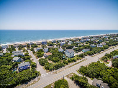 Emerald Isle Residential Lots & Land For Sale: 107 Rhett Street