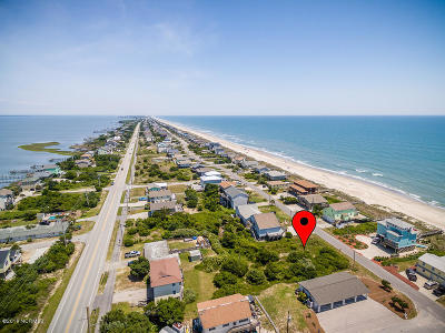 Emerald Isle Residential Lots & Land For Sale: 2312 Ocean Drive