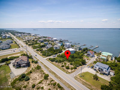 Emerald Isle Residential Lots & Land For Sale: 2608 Emerald Drive