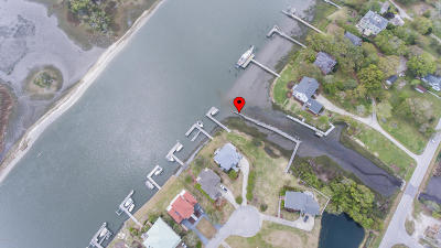 Beaufort Residential Lots & Land For Sale: 2616 Lennoxville Road