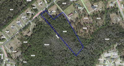 Richlands Residential Lots & Land For Sale: 531 Luther Banks Road