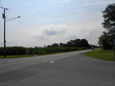 Richlands Residential Lots & Land For Sale: Gum Branch Road
