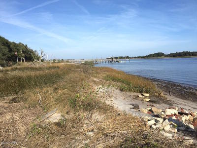 Leland, Castle Hayne, Wilmington, Hampstead Residential Lots & Land For Sale: 7009 Carolina Beach Road