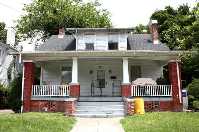 Single Family Home For Sale: 505 E 4th Street