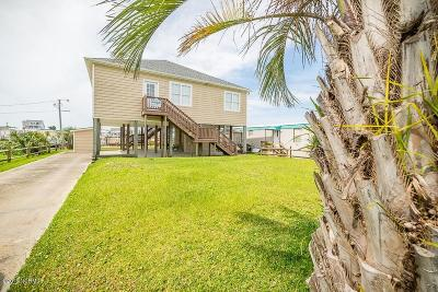 Atlantic Beach Single Family Home For Sale: 105 N Shore Dr 1 Drive