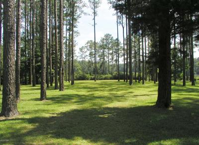 Havelock Residential Lots & Land For Sale: 100 Sumter Court