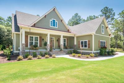 Bolivia Single Family Home For Sale: 536 Riverwood Drive SE