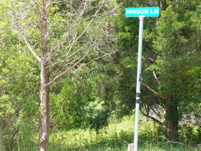 Richlands Residential Lots & Land For Sale: Luther Banks Road