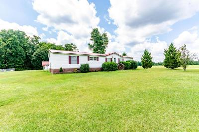 Richlands Manufactured Home For Sale: 144 Cooper Road