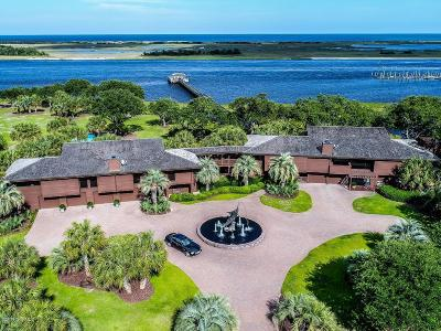 Single Family Home For Sale: 7422 Sea Lilly Lane