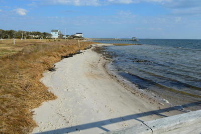 Harkers Island Residential Lots & Land For Sale: 155 Sound Point Drive
