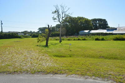 Harkers Island Residential Lots & Land For Sale: 162 Sound Point Drive