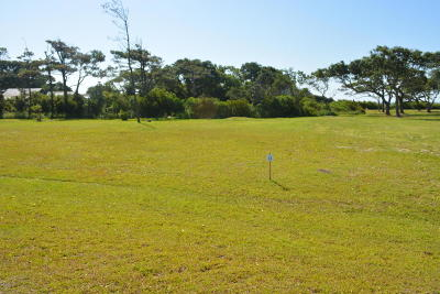 Harkers Island NC Residential Lots & Land For Sale: $85,000